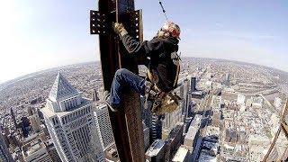 বিশ্বের সবচেয়ে বিপজ্জনক ১০টি পেশা !! 10 MOST DANGEROUS JOBS IN THE WORLD