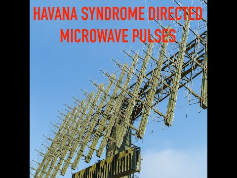 Havana Syndrome, Directed Microwave Pulses Probable Cause, Hundreds Affected, Latest