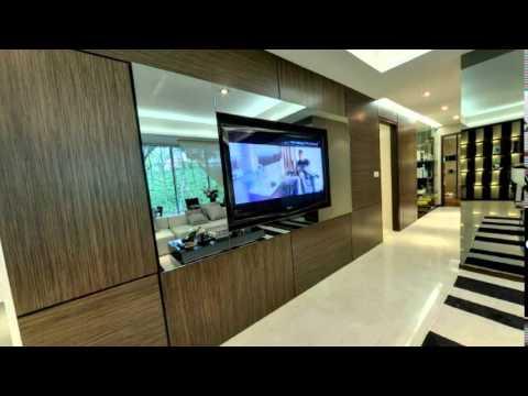 Design Creative + Exin Interior Design Pte Ltd.