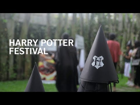 Harry Potter Festival 2017