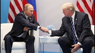 Путин и Трамп встретятся в Финляндии
