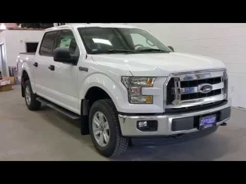 Ford F150 XLT | Boundary Ford