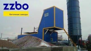 Прочь сомнения! Бетонный завод ФЛАГМАН 30 заработал в Санкт-Петербурге(Уже с 2016 года в Санкт-Петербурге работает в полную силу бетонный завод из Златоуста от Завода ZZBO. В данном..., 2016-03-07T07:16:23.000Z)