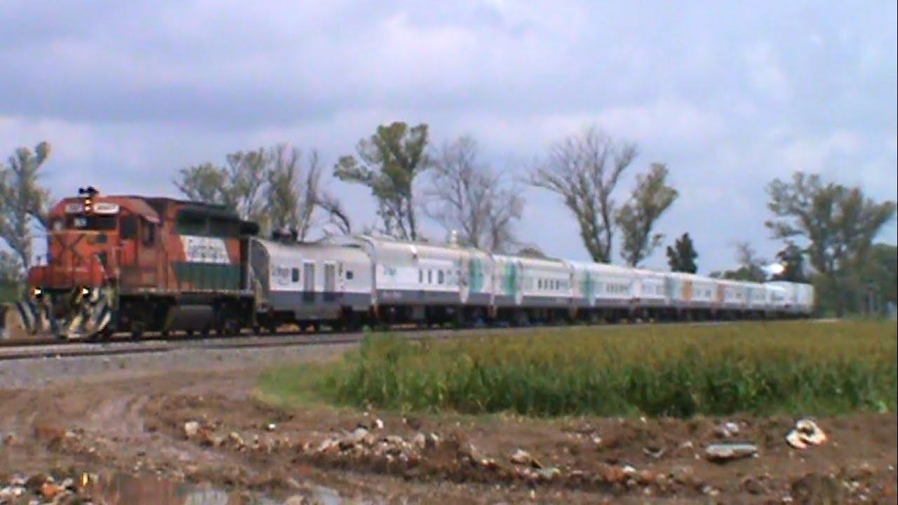 Resultado de imagen para fotos del tren Dr. Vagón