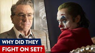Joker Interviews: What Did Cast Reveal |⭐ OSSA Radar