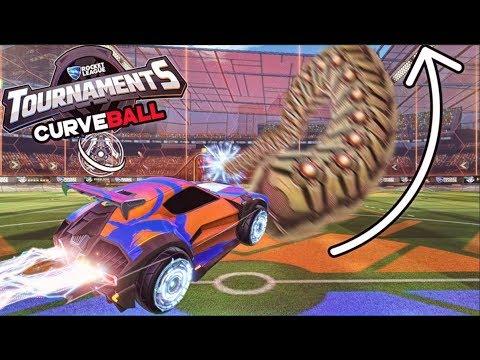 First Official Rocket League CURVEBALL Tournament! thumbnail