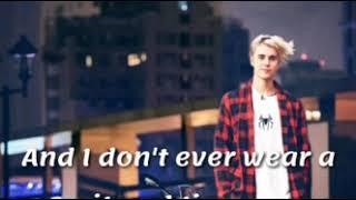 ed Sheeran & justin bieber idon't care official lyrical video edited