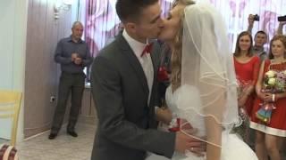 свадьба Маши и Вадима