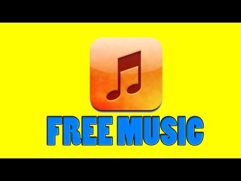 How To Download Free Music To Your IPhone Or IPod Touch | Download YouTube Music To Mp3 |