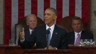 Cato Institute Scholars Respond to the 2015 State of the Union