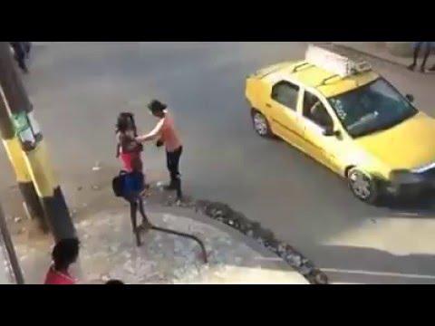 Vidéo drôle à mourir de rire... Ils se font piéger par une caméra cachée ! - YouTube