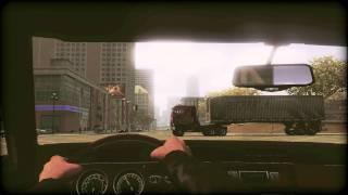 Driver San Francisco - E3 2011 Trailer [FR]