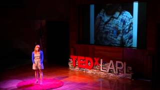 How a Dress Can Change the World | Blythe Hill | TEDxLAPL