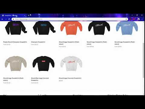 Strucid Merch! - YouTube