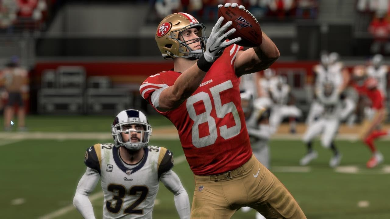 49ers vs. Rams: How to watch live stream, TV channel, NFL start time