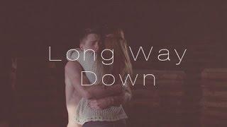 Long Way Down - A Wattpad Trailer