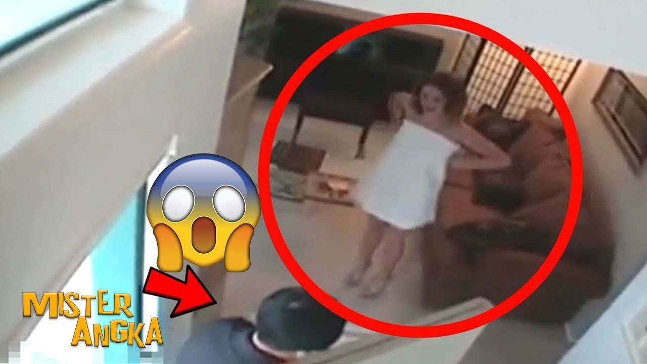 Download ASTAGA!! Hal Paling Memalukan & Konyol Yang Tertangkap Kamera Keamanan & CCTV