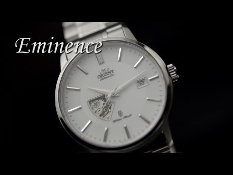 Orient FDW08003W0 DW08003W Eminence Dress Watch