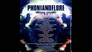 MBLP002--Bass Area - PHONIANDFLORE—07.Piano Rain - DU3NORMAL (P.A.F.  Remix)