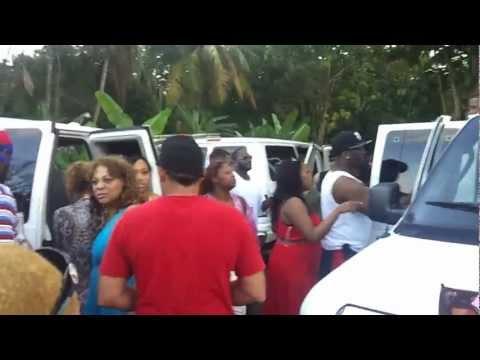 PUERTO RICO PARTY 1