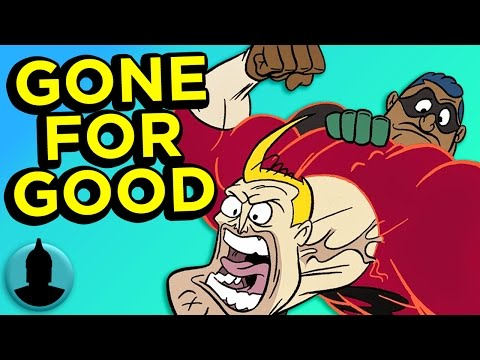9 Cartoons You Forgot Even Existed - (Tooned Up #277) | ChannelFrederator