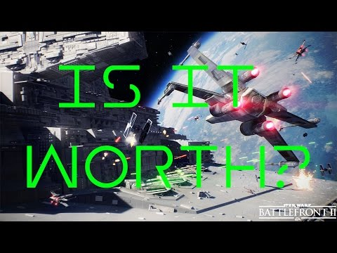 Star Wars Battlefront 2: DELUXE & STANDARD EDITION REVEALED! Are They Worth It!?