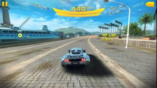 Hennessey Venom GT - Asphalt 8 Airborne - Gameplay on Windows 8.1 Desktop - Season 9