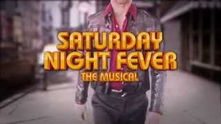 SATURDAY NIGHT FEVER The Musical (2015) NSMT TV SPOT