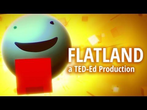 TED-Ed - Flatland
