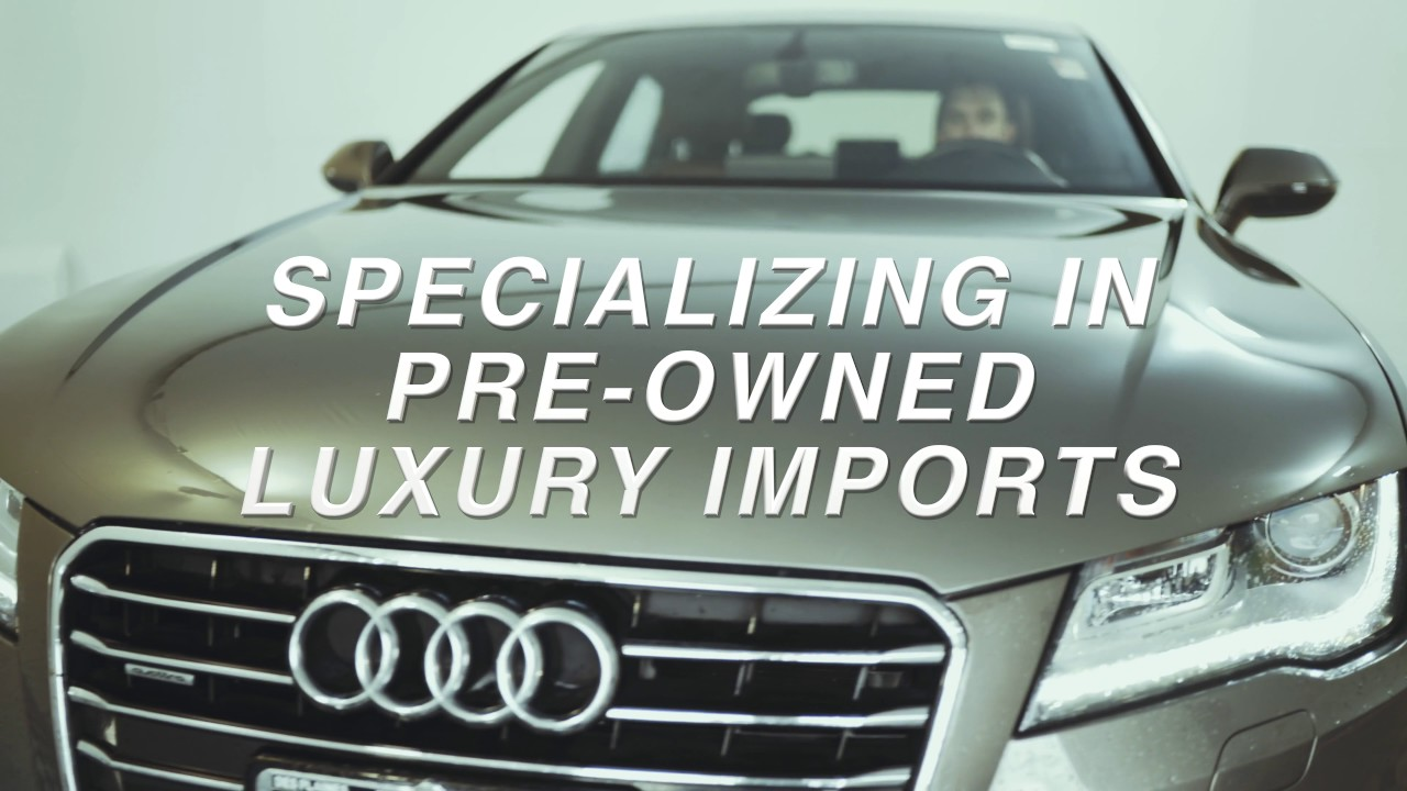 Car Dealerships In Chicago >> Jidd Motors Used Luxury Car Dealer Chicago