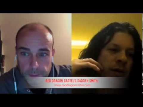 Red Dragon Cartel's Darren Smith (Dec 19th 2013 interview)