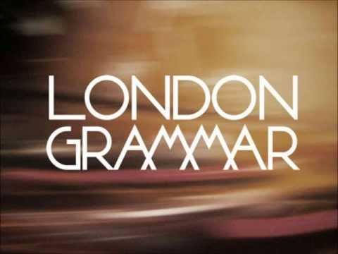 London Grammar - Flickers