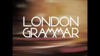 London Grammar - Flickers