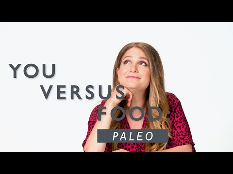 A Dietitian Explains the Paleo Diet | You Versus Food | Well+Good