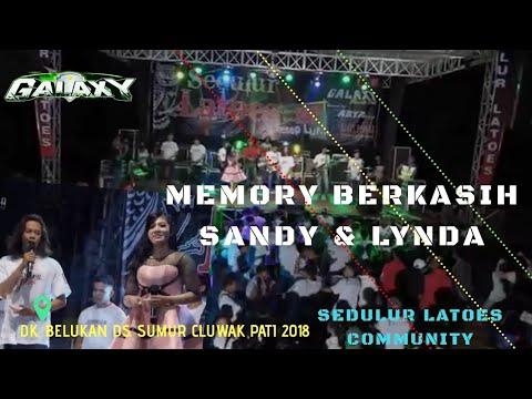 GALAXY MUSIK - MEMORY BERKASIH - LATOES COMMUNITY 2018