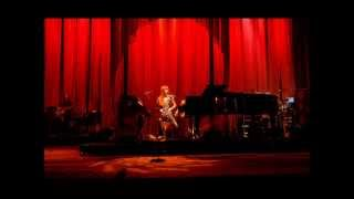 Tori Amos - Code Red (with lyrics)