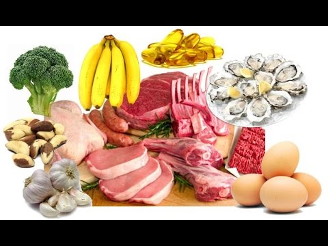 Продукты повышающие иммунитет Всё про здоровое питание