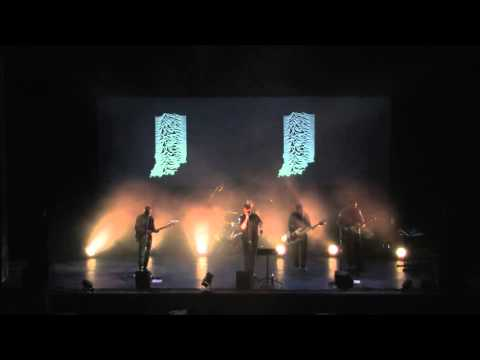 Unknown Pleasures - Joy Division Tribute LIVE at the Indianapolis Museum of Art