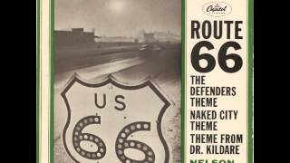 Nelson Riddle - Route 66 Theme