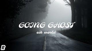 Ski World - Going Ghost (Lyrics)