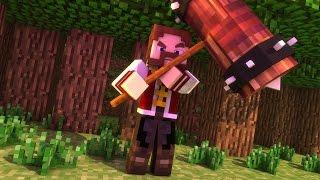 Minecraft: PARAÍSO - #107 DORÃN COM SEUS PODERES!