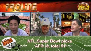 Steelers/Bengals NFL Week 14 Betting Preview + Free Pick, Dec. 13, 2015