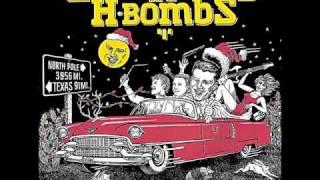 Evan Johns and his H-Bombs /  Please,Mr.Santa Claus