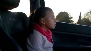 Megan enjoying uncrumple my heart by chianosky.