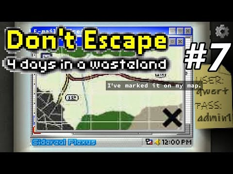 FINDING the ROCKET SHIP LOCATION - Don't Escape: 4 Days in a