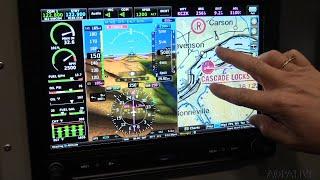 New avionics from AEA 2019