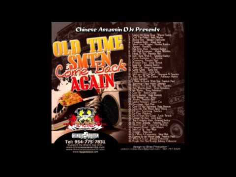 Chinese Assassin - Old Time Smt'N_Come Back Again (Mixtape 2011 Preview)