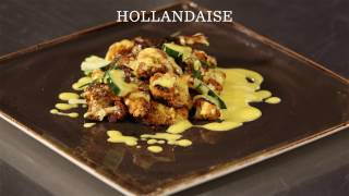 Making Hollandaise with the Vitamix Aerating Container - Vitamix