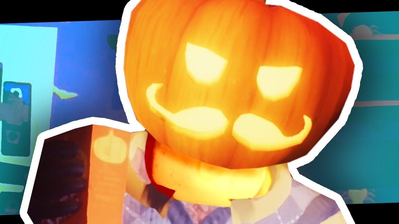 secret neighbor halloween edition! - youtube