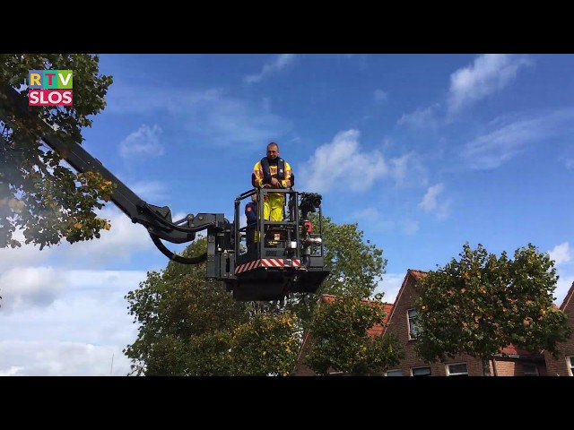 Open doe dag brandweer Oldemarkt 28-09-2019
